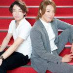 D☆D 7年ぶりのCRUISING SHOWで長澤風海が初脚本に挑戦! ダンスに歌、ショートプレイで綴るD ☆D の魅力満載のライブショー