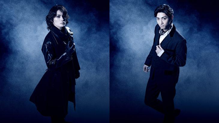 韓国で大ヒット!衝撃のミステリーミュージカル、待望の日本版初上演!  多彩で魅惑的な音楽、スリルとロマンスが重なりあう物語 ——
