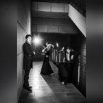 """西島数博× 吉川隆弘× JUNKO KOSHINOのタッグで描く""""光と影""""の空間芸術 超絶技巧のピアノ、独創のダンス、衣裳、映像で魅せる新ステージ"""