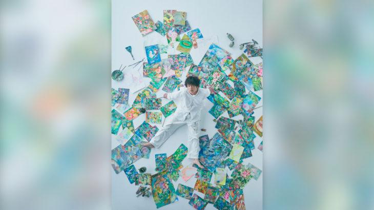 『生きること』の意味をストレートに問いかけるオリジナル作品 田中圭にとって「特別」な鈴木おさむとの舞台第三弾