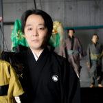 襲名後初となる自主公演で、伝統の継承の証と言える演目を披露 江戸糸あやつり人形の魅力を、新たなファンにも伝える