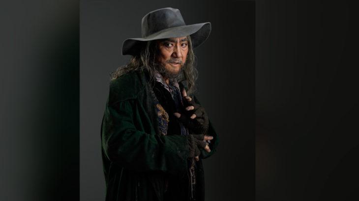 最高のクリエイターによる英国ミュージカルの金字塔『オリバー!』 プロデューサーに熱望され、市村正親が少年スリ集団の元締め役に挑む
