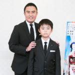 右團次& 右近の親子共演で親子の別離をドラマチックに描く 歌舞伎十八番と素踊りで歌舞伎の多彩な魅力を披露